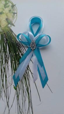 Pierka - svadobné pierko - 8443741_