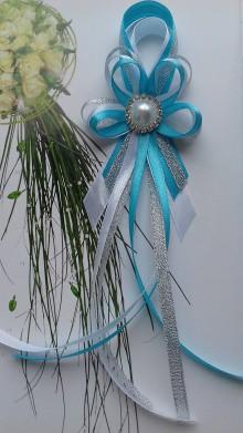 Pierka - svadobné pierko pre starejšieho - 8443748_