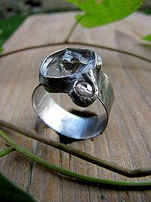 Prstene - Tenero (veľ. 65 - 67) - 8445548_
