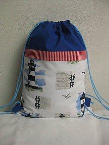 Detské tašky - batoh