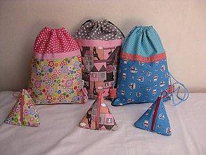Detské tašky - detské batohy - 8443480_