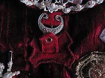 Iné tašky - Vintage taška - 8444836_