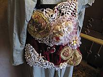 Iné tašky - Vintage taška - 8444837_