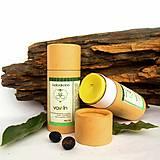 Drogéria - Aromaterapeutický masážny dukát VAVRÍN - 8450418_