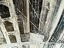 "Obrazy - ""GOLDEN GATE"" -mesto San Francisco - 8448630_"