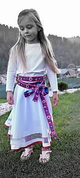 Sukne - Krojová suknička sa točí dokoliečka - 8454192_