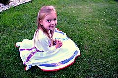 Sukne - Krojová suknička sa točí dokoliečka - 8454207_