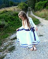 Sukne - Krojová suknička sa točí dokoliečka - 8454272_