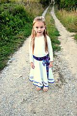 Sukne - Krojová suknička sa točí dokoliečka - 8454278_