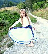 Sukne - Krojová suknička sa točí dokoliečka - 8454281_