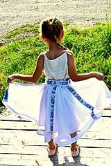 Sukne - Krojová suknička sa točí dokoliečka - 8454440_