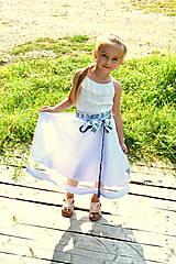 Sukne - Krojová suknička sa točí dokoliečka - 8454441_