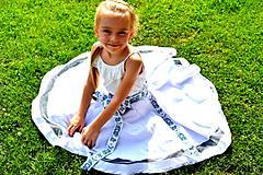 Sukne - Krojová suknička sa točí dokoliečka - 8454451_