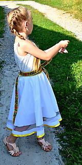 Sukne - Krojová suknička sa točí dokoliečka - 8454485_