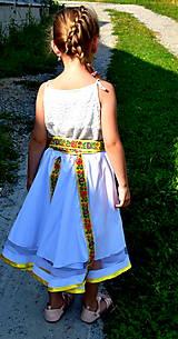 Sukne - Krojová suknička sa točí dokoliečka - 8454486_