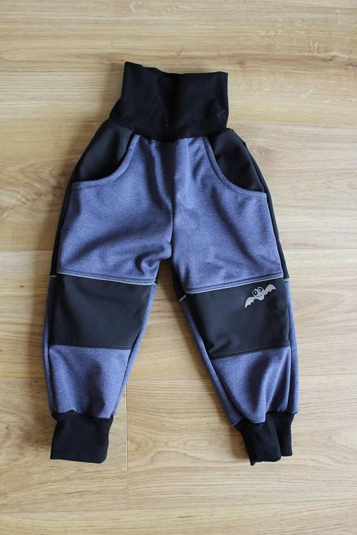 a8ccd6e49db2 Softshellové nohavice - veľ.92   genkai - SAShE.sk - Handmade Detské ...
