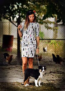 Šaty - Šaty - Indian Spirit - 8455096_