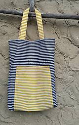 Nákupné tašky - Nákupná taška - 8459851_