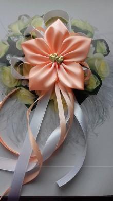 Pierka - svadobné pierko pre starejšieho - 8457795_