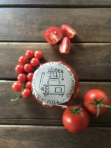 Potraviny - 100% paradajkové pyré - 8459923_