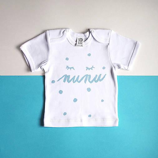 ŇUŇU tričko