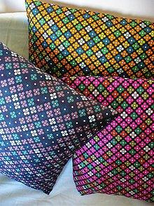 Úžitkový textil - modern art/ 3kusy - 8461705_