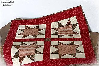Úžitkový textil - obrus - 8462564_