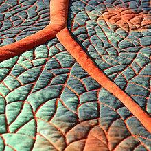 Obrazy - Korál - 8465319_