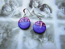 Joy in purple