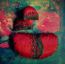 Sady šperkov - Tajomstvo záhrady - 8465078_