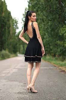 Šaty - Šaty Dance - 8467686_