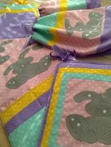 Textil - Súprava do školy :) - 8467714_