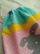 Detské tašky - Vrecko/vak/batoh do školy* - 8469220_