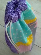 Detské tašky - Vrecko/vak/batoh do školy* - 8469228_
