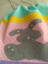 Detské tašky - Vrecko/vak/batoh do školy* - 8469331_
