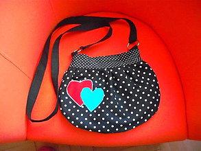 Detské tašky - Aneira - taštička - 8469541_