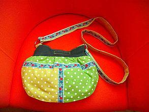 Detské tašky - Aneira II. - taštička - 8469574_