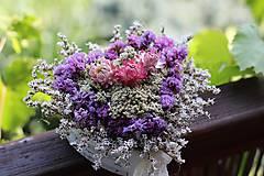 Dekorácie - Kvetinový box - 8470787_