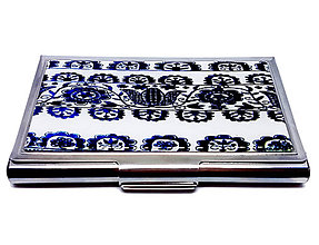 Krabičky - Vizitkár Hildegard - 8471797_