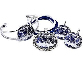 Sady šperkov - Sada Hildegard 1 C - 8472194_