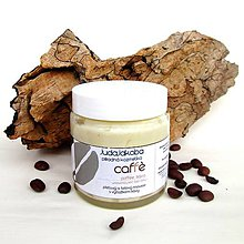 Drogéria - Pleťový a telový mousse CAFFÈ (káva) - 8475733_