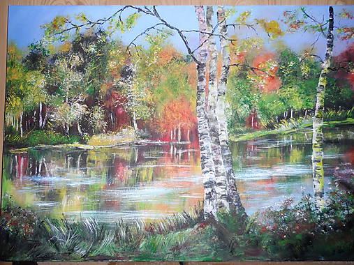 Krajina za riekou
