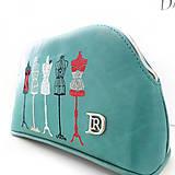 Taštičky - Kozmetická taška II.