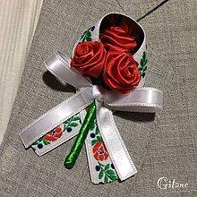 Pierka - Veľké svadobné pierka Arcs: Folklore - Classique - 8473355_