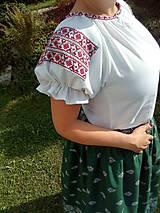 Topy - Blúzka - 8473410_