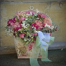 Dekorácie - Romantický darček - 8477894_