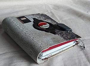 Papiernictvo - Karisblok s bohatou náplňou - 8478243_