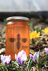 Potraviny - Lipový med (950g) - 8478716_