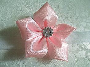 Pierka - svadobné náramky pre družičky malé - 8478936_
