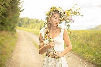 Šaty - Vesna - 8480574_